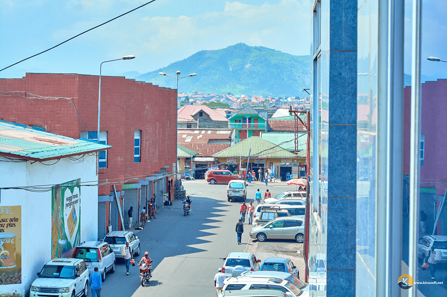 Goma by Kivusoft Technologies