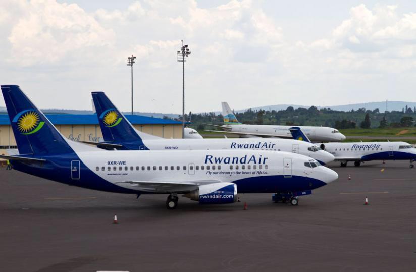 RDC : Goma et Lubumbashi parmi les nouvelles destinations de la compagnie RWANDAIR