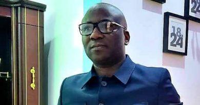 Insécurité à l'Est : Jonas Kasimba plaide pour une formation d'une police militaire de proximité et d'intelligence